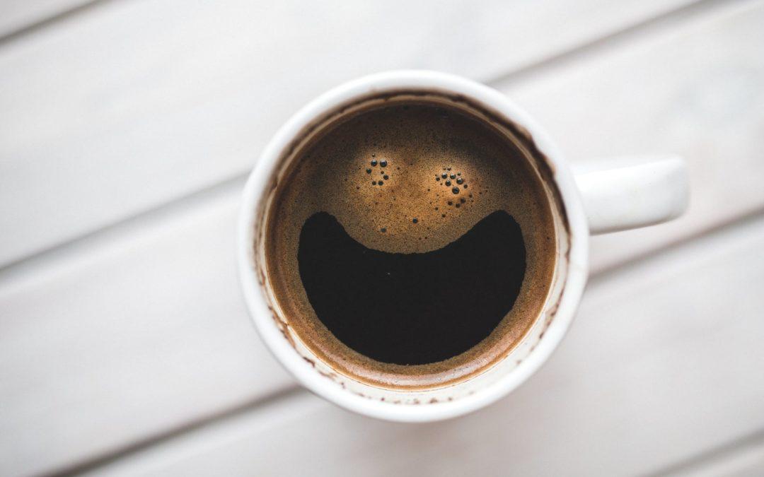 CAFÉ Y MASA MUSCULAR