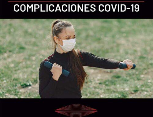 EJERCICIO COMO TERAPIA CONTRA COMPLICACIONES DEL COVID-19