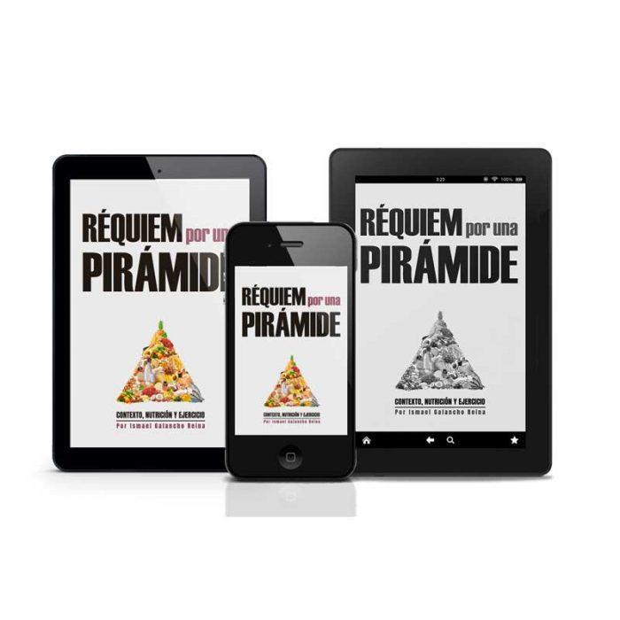 Libros virtuales Réquiem por una pirámide