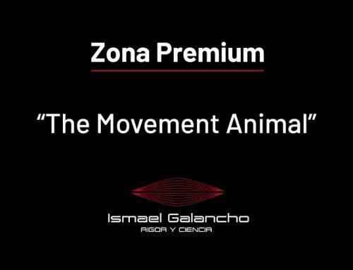 """THE MOVEMENT ANIMAL"""