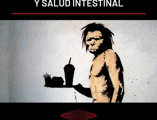 """DIETA PALEO"" Y SALUD INTESTINAL"