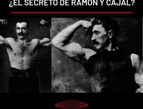 ENTRENAMIENTO DE FUERZA, ¿EL SECRETO DE RAMÓN Y CAJAL?